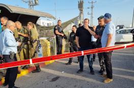 بعد عملية زعترة.. جيش الاحتلال يخشى موجة جديدة من العمليات في الضفة والقدس