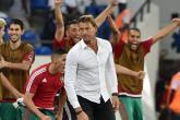 """المغرب تنفي استقالة هيرفي رينارد من تدريب """"أسود الأطلس"""""""