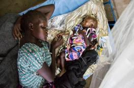 مرض في نيجيريا يودي بحياة 62 شخصا خلال 3 أسابيع