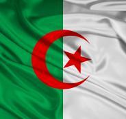 علم-الجزائر