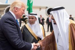 الملك سلمان لترمب: منفذ هجوم فلوريدا لا يمثل السعوديين