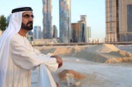 حاكم دبي يعلن عن وظيفة بمليون درهم.. ماهي؟