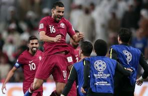 قطر تقهر الإمارات برباعية وتبلغ النهائي الآسيوي