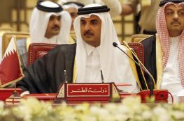 """صحيفة: قرار غير مسبوق لأمير قطر... والأمير السابق """"متردد"""""""