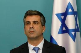 وزير الاستخبارات الإسرائيلي يتوقع توقيع اتفاق سلام مع 3 دول خليجية