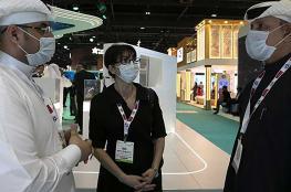 """وزراء الصحة العرب يدعون لاجتماع طارئ لبحث سبل مكافحة """"كورونا"""""""