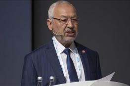 الغنوشي: شعب تونس لم يعد يهتم بالحرية بل بمنجزات الاقتصاد