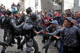 معاريف: صعوبات أمام المؤسسة العسكرية الإسرائيلية في تقدير الموقف بالضفة وغزة