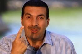 عمرو خالد من الحرم: اللهم اجعل متابعي صفحتي من أهل الجنة