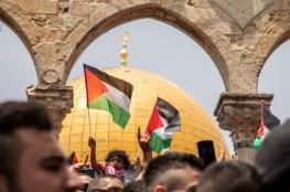 """فصائل المقاومة تدعو للنفير العام إلى القدس للتصدي لـ""""مسيرة الأعلام"""""""