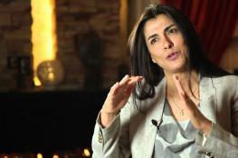هند الفايز لشهاب: قناة الأقصى هي الصوت الحر الذي ينبض من أجل فلسطين