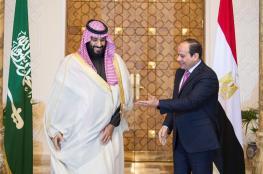 """بن سلمان: قضية قطر """"تافهة جداً"""" وعدد سكانها لا يساوون شارعاً بمصر.. وهذا ما قاله عن القضية الفلسطينية"""