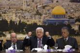 """معاريف: خطاب عباس """"تنفيس"""" والتنسيق الأمني لم يتأثر"""
