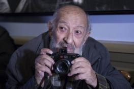 Turkish Photographer Ara Guler Dead at nearly 90