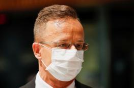 هنغاريا: اللقاحات الروسية والصينية ساعدت في إنقاذ الأرواح في أوروبا