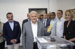 ما مصير كرسي يلدرم بعد الانتخابات الرئاسية التركية؟.. هذا ما سيفعله بالكرسي