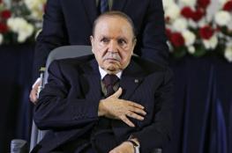 بوتفليقة يعدل عن الترشح ويؤجل الانتخابات