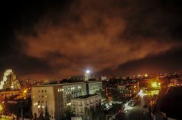فرنسا: ضرباتنا دمرت جزءا كبيرا من مخزون الأسلحة الكيميائية السورية