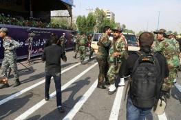"""بعد """"جماعة الأحواز"""".. """"داعش"""" يتبنى الهجوم على العرض العسكري في إيران"""