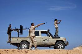 درنة الليبية .. حصار مشدد منذ أكثر من عام