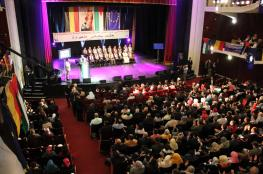 الاحتلال يحرض ضد مؤتمر فلسطينيي أوروبا