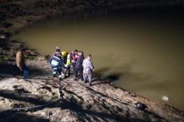 وفاة رضيع غرقا بقناة مياه في أريحا