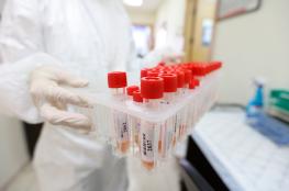 غزة.. تسجيل 437 إصابة جديدة بفيروس كورنا