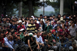 الأورومتوسطي يطالب أوروبا بحماية اللاجئين من العنصرية ويحذر من مخططات إعادتهم