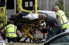 حماس تستنكر الهجوم الإرهابي على المصليين بنيوزيلندا
