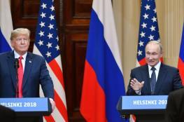 ترامب: الناتو أصبح أقوى بجهودي فقط ولقائي مع بوتين أفضل من قمة الناتو