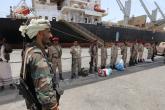 الحوثيون يتهمون التحالف العربي بتصعيد خطير يهدد اتفاق ستوكهولم بشأن الحديدة