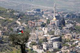 القناة 12 العبرية: إخلاء البؤرة الاستيطانية في جبل صبيح قد ينفذ نهاية الشهر