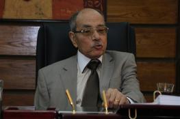 """حزب التحالف الاشتراكي المصري لشهاب: غزة هي المكان الوحيد الذي يواجه """"إسرائيل"""" وعلينا دعم المقاومة فيها"""