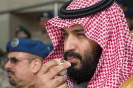تايمز: أيام ولي العهد السعودي معدودة