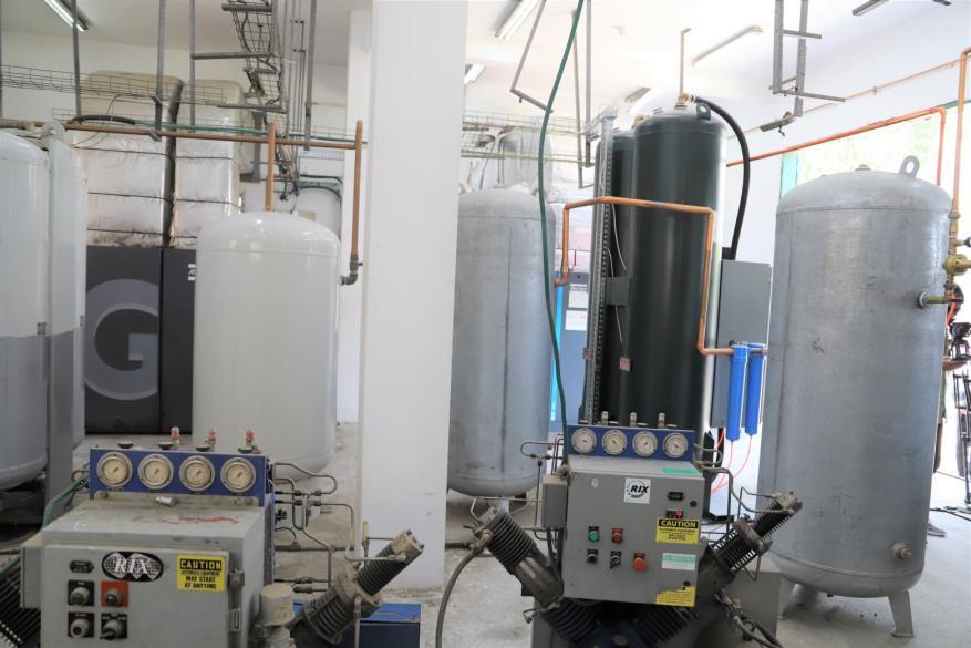 محطة اكسجين كورونا (2)