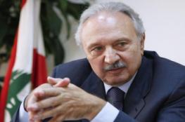 لبنان.. الصفدي ينسحب من الترشح لرئاسة الحكومة