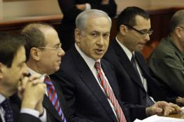 Israeli cabinet to green-light forcible transfer of Khan Ahmar Bedouins