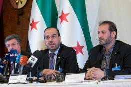 مستقبل المفاوضات السورية في ظل التصعيد العسكري