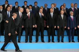 أردوغان يتصدر المواقف الدولية بشأن خطط ترامب حول القدس.. ماذا علّقت دول القارة العجوز؟