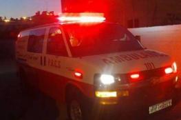 غزة.. وفاة سيدة وإصابة طفلتها جراء حادث سير