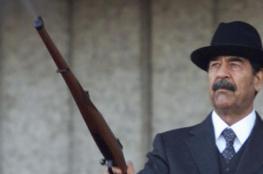 """صورة حديثة ونادرة لـ """"يخت"""" صدام حسين.. ما قصة استيلاء السعودية عليه؟"""