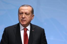 أردوغان يؤكد على ضرورة احترام سيادة قطر