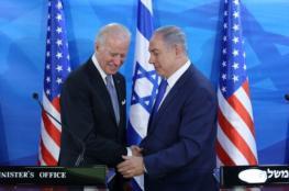 هذا ما يخشاه الاحتلال من فوز بايدن برئاسة الولايات المتحدة