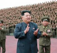 إعدام-مسؤول-وإعادة-تأهيل-آخرين-في-كوريا-الشمالية