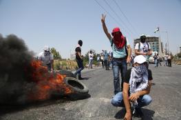 """حماس تدعو للخروج في مسيرات غضب في جمعة """"الثبات والتحدي"""""""