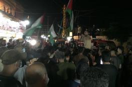 دعمًا للقدس وأهلها..مسيرات ووقفات احتجاجية في لبنان
