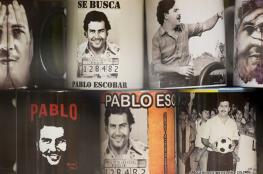 حتى بعد وفاته قبل 28 عاما.. بابلو إسكوبار يهدد كولومبيا!