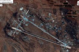 """""""الشعيرات"""" مطار الموت الكيماوي.. لماذا قصفته أميركا وما أهميتها العسكرية؟"""