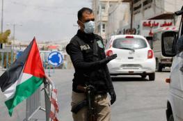 محافظ بيت لحم يقرر تشديد الإجراءات الوقائية للحد من انتشار كورونا