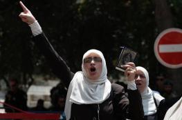 معركة الأقصى تكشف: الاحتلال وصل للمرحلة النهائية في التهويد